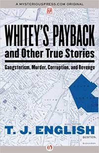 Whitey's Payback cover